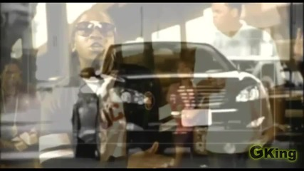 Jim Jones - We Fly High Remix