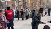 China: Hebei province initiates third round of mass COVID testing after struggling to contain outbreak