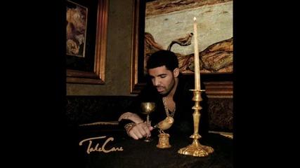 Drake ft. Rihanna - Take Care