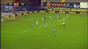 Левски - Локомотив Пловдив 1:0, 15-и кръг на А група /пълен репортаж/