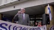 Изказване по повод мигрантите на демонстрация на финландска партия