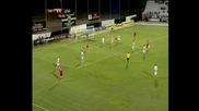 Най-интересното от Локо Пд-ЦСКА 0:3