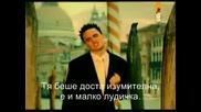 Gareth Gates - Anyone Of Us Bg Превод