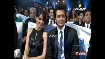 19th Annual Colors Screen Awards 2013 19th January Online pt11
