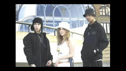 N - Dubz - I Wanna Let You Know