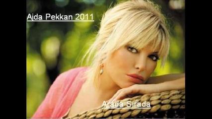 Ajda Pekkan - Arada Sirada