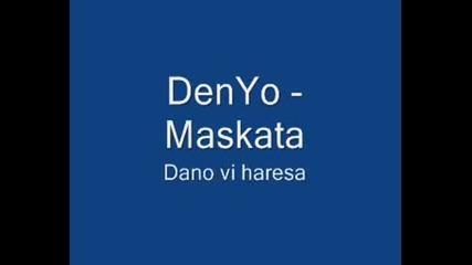 Denyo - Maskata