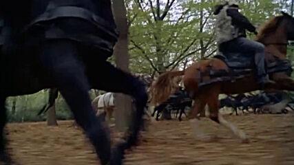 """""""Робин Худ: Принцът на разбойниците"""" от 20.00 ч. и """"Гарванът"""" от 22.40 ч. на 29 май по DIEMA"""