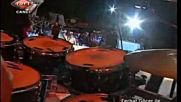 Emre Aydin - Hoscakal ( Официално Музикално Видео) * Arabesk 2010 *