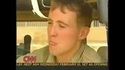 US  Воиници  в  Ирак  До- Убиват  Ранен...