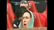 Ronaldo Bazika Van Der Sar