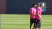 Луис Енрике: Съперниците ни в Шампионската лига не са леки