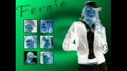 Негативи От Някои Снимки На Fergie