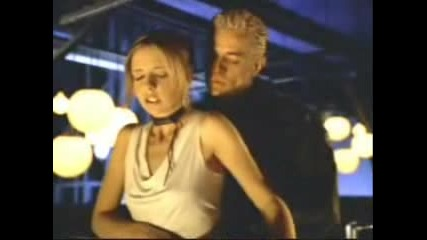Buffy And Spike - Gimmie More