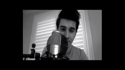 One Direction-live While We're Young (cover)