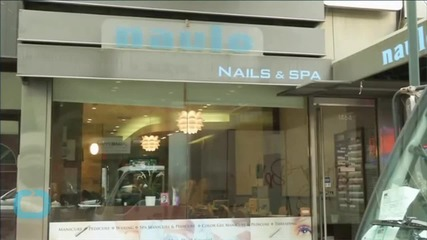 New York Governor Signs Emergency Nail Salon Worker Law