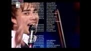 Eurovision 2009 Финал Песента победител - Alexander Rybak - Fairytale [+subs]