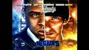 на Eminem Feat Kanye West, Bobby Creewater - Shadys Boom Boom Pow