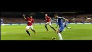 Eden Hazard vs Manchester United 2012 - 2013