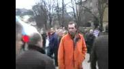 Митинг На Чешките Десни