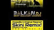 Baja - Zeleni Dol (dj Richmee Remix)