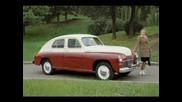 Съветски Автомобили