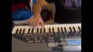Korg Pa800 и Juzisound Keyboard Enhancer