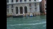 Каналите на венеция