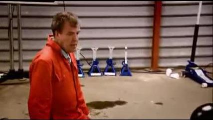 Top Gear Caterham Challange Part 1