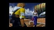 Final Fantasy X Movie Part 11/80
