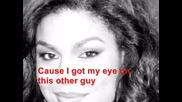 Jordin Sparks -- Shy Boy (with Lyrics)