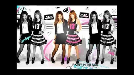 Shake it up - Scratch - Picture