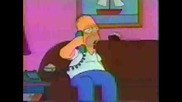 Whassup - Simpsons