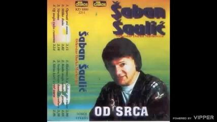 Saban Saulic - Idem kuci a vec zora - (Audio 1996)