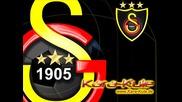 История на футболният отбор Галатасарай