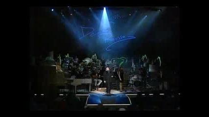 Demis Roussos - Rain And Tears Live