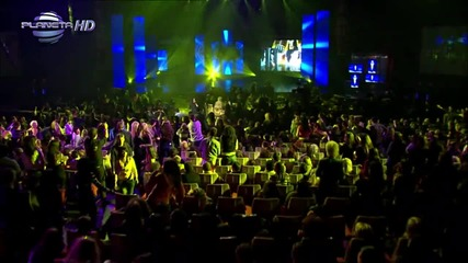 Anelia Mix 2008 7 Mi Godishni Muzikalni Nagradi Na Planeta Tv 2008