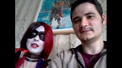Интервю с Лора