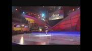 Танц - Солото На Faina - Sytycd