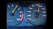 Ускорение На Honda Integra