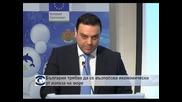 България трябва да се възползва икономически от излаза на море
