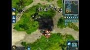 Red Alert 3 Uprising gameplay (#2)