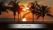 Toni Cetinski - Glasno zapjevaj Zvijezde