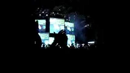 Madonna - Concert in Sofia - 2009