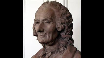 Rameau Acante et Cephise Overture