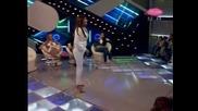 Ceca - Manta manta - Bravo show - (TV Pink 2006)