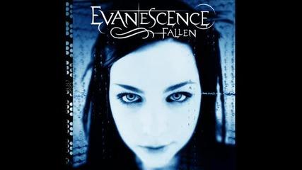 Evanescence - Imaginary (hq)
