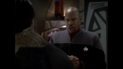 Ds9: In the pale moonlight