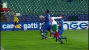 Българи Юнаци ! България Италия 2:2 28.03.2015