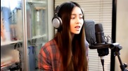 *превод* I See Fire - Ed Sheeran The Hobbit - The Desolation of Smaug / Cover By Jasmine Thompson